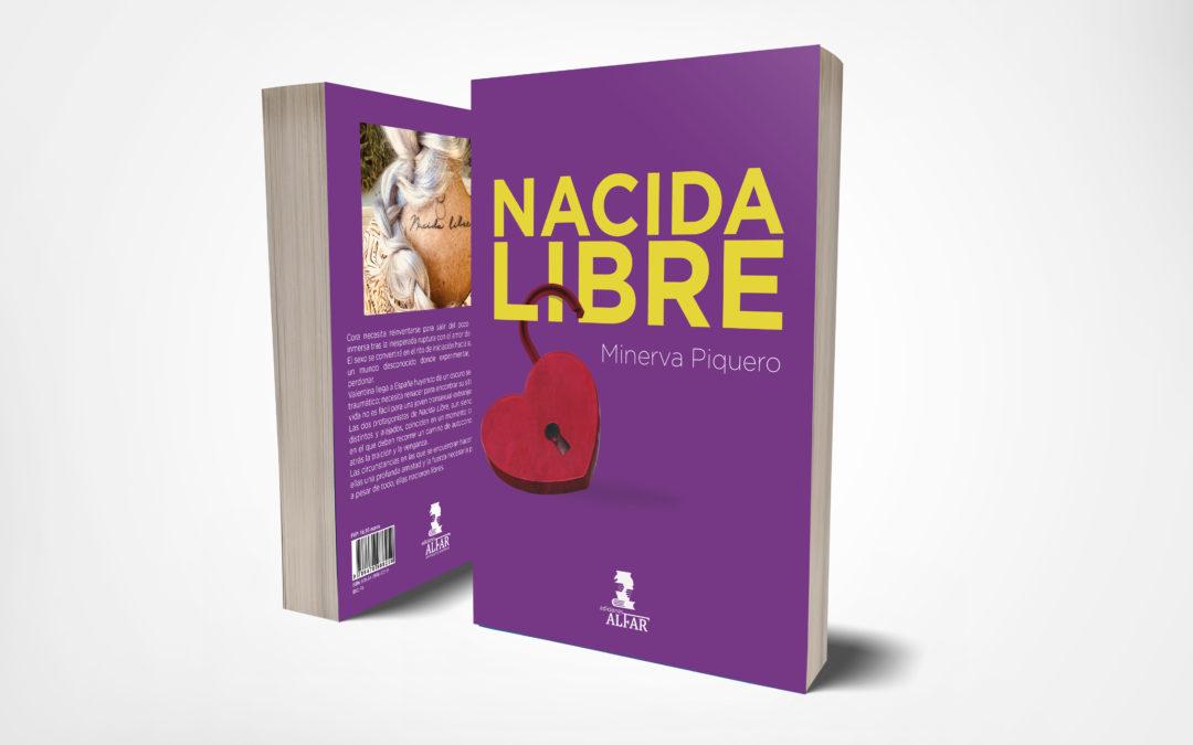 Nacida Libre de Minerva Piquero en Herrera en COPE Sevilla con Agustín Bravo