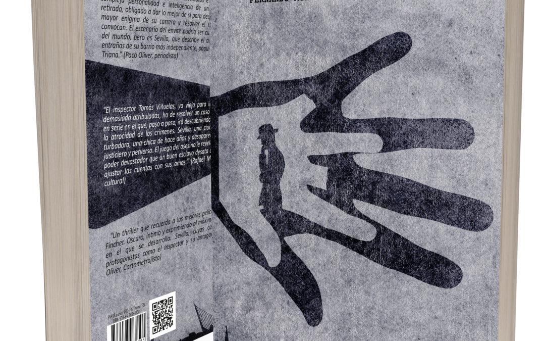 El buen esclavo de Fernando Morales Astola en los Informativos de Canal Sur Televisión