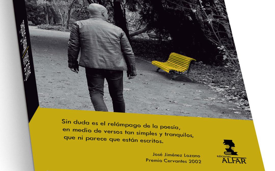 Entrevista en Onda Vasca a Manuel González y su poemario Días de abril