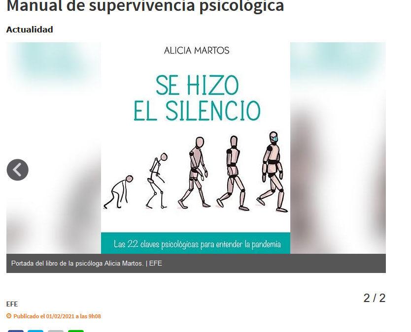 Se hizo el silencio en El Tiempo, digital más importante de Bolivia