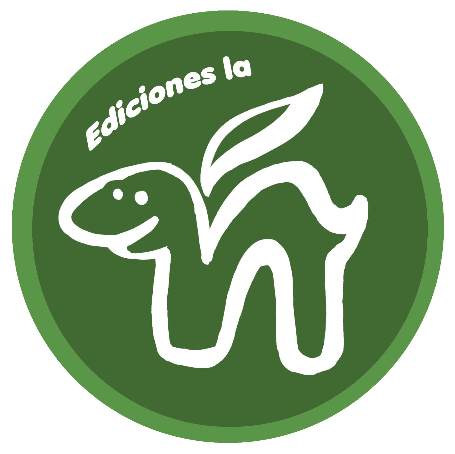 logotipo la ñ