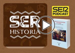 Cadena SER: Entrevista en SER HISTORIA sobre la obra 'Memorias de un prisionero de guerra'. Blanco White.